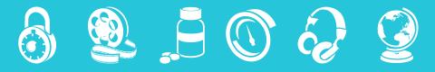 mono icon samples
